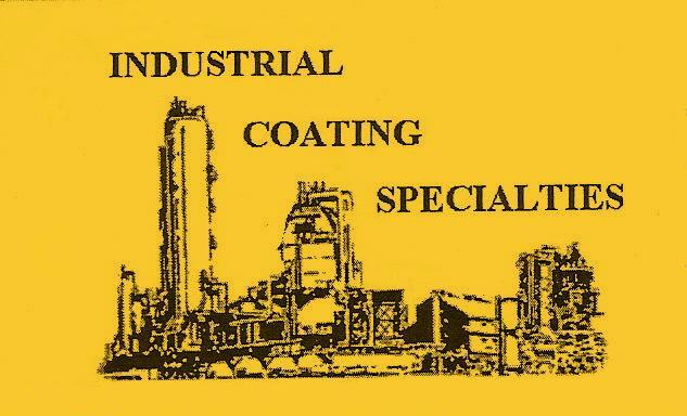 Industrial Coatings Specialties Corp.